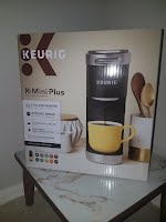 Image - Keurig K-Mini Plus Coffee Maker